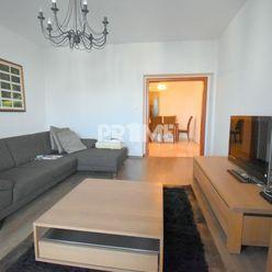 Pekný 3i byt, REKONŠTRUKCIA, 2 X KLÍMA, 2 x LOGGIA, VÝHĽAD, Karadžičová ulica, Ružinov