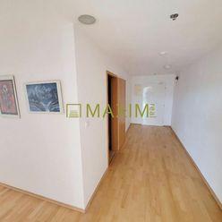 4 izbový rezidenčný apartmán na 15. poschodí 22 poschodového domu Vienna Gate na Kopčianskej