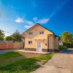 Na predaj 4-izbový rodinný dom v Senci po kompletnej rekonštrukcii, kúpou voľný