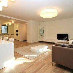 PRENÁJOM - Nadštandardný 4-izbový byt na ulici Timravina
