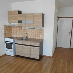 Prenájom bytu 1 + 1 s balkónom v Čadci - dolná Kyčerka