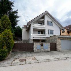 Na predaj rodinný dom Žilina Rosinky 806m2 - TOP ponuka