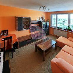 Príjemný trojizbový byt v centre Senca
