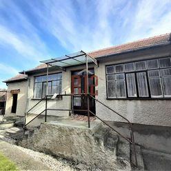 Predaj rodinný dom Nitra -Podhorany