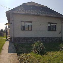 Nájomná zmluva s predkupným právom v obci Sejkov - 292,77 €/mesačne,