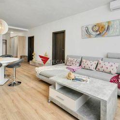 Úplne nový krásny klimatizovaný 2,5izb byt v Ružinove na Trnavskej orientovaný do tichého vnútroblok