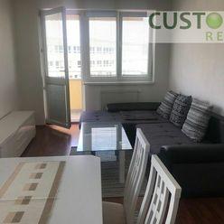 2-izb.byt  v novostavbe KASTOR