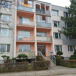 REZERVOVANÉ - 3. izbový byt na ulici Generála Goliana