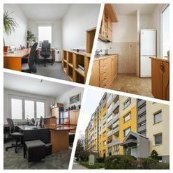Predaj 2i. byt so samostatnou kuchyňou, loggia, garáž, Karlová Ves - Veternicová