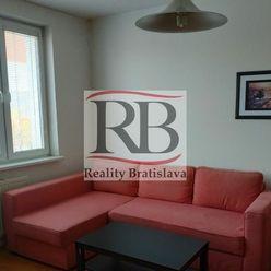 Na predaj 1i byt na Topoľčianskej ulici v Petržalke