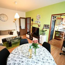 Predaj 2,5 izbový byt Zlaté Moravce