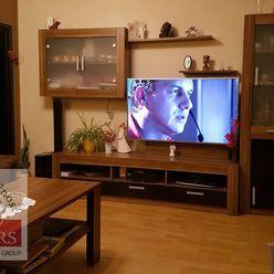 Exkluzívne  Vám  ponúkame  na  predaj  4izbový  byt  v  Trenčíne  o  rozlohe  82m2.
