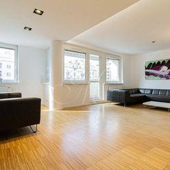 Pekný priestranný 4 izbový byt 2x loggia, parking