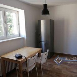 Prenájom 2 izb. byt, ul. Za Ferenitkou, Staré mesto, Nitra