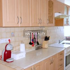 HALO reality - Predaj, trojizbový byt Malacky, Centrum - EXKLUZÍVNE HALO REALITY