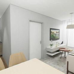 K nasťahovaniu stačí 15% • 1 izbový byt • Senec