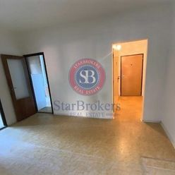 StarBrokers- PREDAJ: 3-izb. byt s loggiou, pôvodný stav, tiché prostredie, Tupolevova ul.
