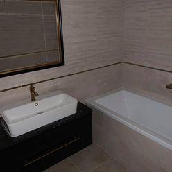 Na predaj 3-izbový byt v 4-bytovke s vlastným pozemkom v meste Dunajská Streda