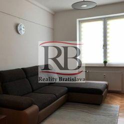 Na predaj 2-izbový byt na Záhrebskej ulici v Starom Meste