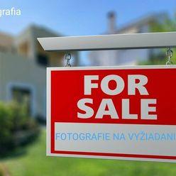 Predaj 5 izbový rodinný dom v obci Lipová