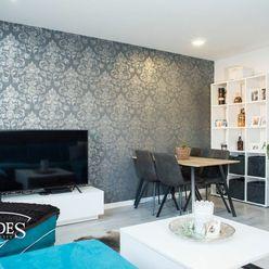 BEDES | 3 izbový byt , Mostná ulica