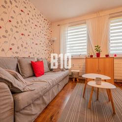 2 izbový byt/Kompletná rekonštrukcia/ Družba