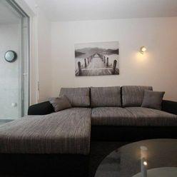 Piešťany-  prenájom 2 izb. zariadeného bytu  v centre mesta
