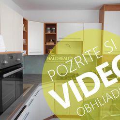 HALO reality - Predaj, trojizbový byt Trstice - ZNÍŽENÁ CENA