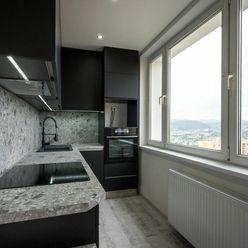trend Real | Rezervované | 2-izbový byt s krásnym výhľadom | Košice - Bašťovanského