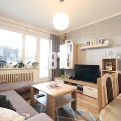 Rezervované - Komplet prerobený 3 izbový byt Martin -Priekopa