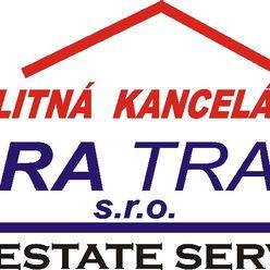 Predaj - stavebný pozemok na výstavbu rodinného domu