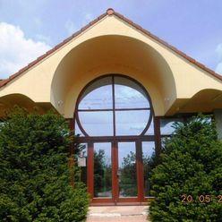 Objekt bývalej drevovýroby, Dulovce-Komárno