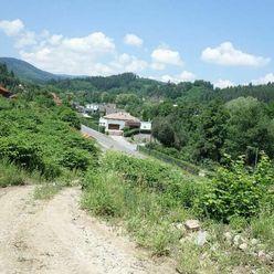 Predaj - stavebný pozemok Banská Bystrica,Badín