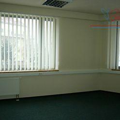 NA PRENÁJOM: kancelársky celok 107,50 m2, novostavba, Košická ul., Nivy