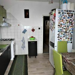 Predaj 3 - izbový byt s loggiou 70 m2 Solinky