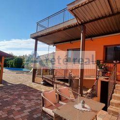 Areté real - Predaj veľmi pekného rodinného domu s dvomi bytovými jednotkami vo výbornej lokalite v