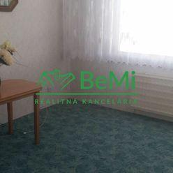 Predaj - 3+1 izbový byt - Topoľčany - 009-113-LUGUa