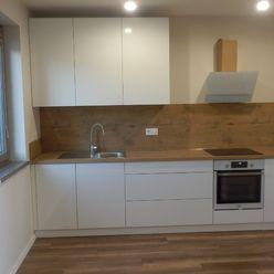 Prenájmom 2 izb NEZARIADENÝ byt 74 m2 v novostavbe