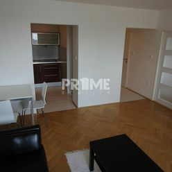 Super lokalita, 2i byt, balkón, Páričkova, Ružinov