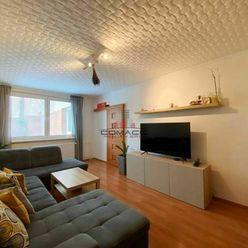 Veľký zrekonštruovaný 92,29 m2 byt vo Vrbovom pri Piešťanoch ZĽAVA