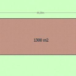 Skladovacie priestory na prenájom Prievidza 1300 - 2000m2
