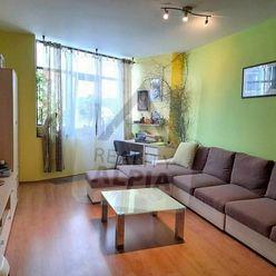2-izbový byt / 57 m2 / Žilina - Vlčince
