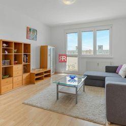 HERRYS - Na predaj slnečný 4 izbový byt s dvomi lodžiami v tichom prostredí