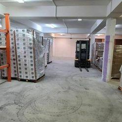 Prenajmeme skladové - výrobné priestory, 300 m², Čadca - Horelica, R2 SK.