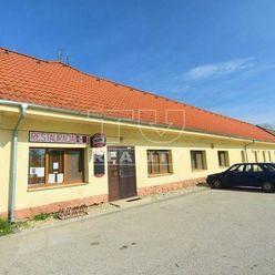 Reštaurácia, úžitková plocha 375 m2, pozemok o výmere 1283 m2,Smolenice, okr. Trnava