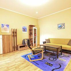 HERRYS - 2 izbový byt na prenájom Štefánikova