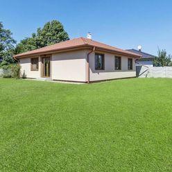 Ponúkame na predaj novostavbu 5 izb. rodinného domu v Dobrohošti