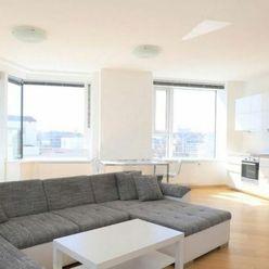 CASMAR RK - *PANORAMA CITY* - Veľkometrážny 3 -izbový byt - 100 m2