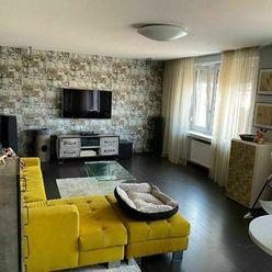 Vkusne zrekonštruovaný 3- izbový byt na Krížnej
