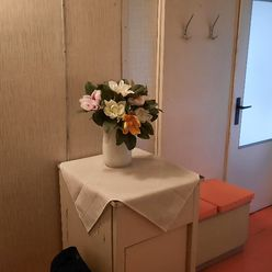2 izbovy byt s 2 balkónmi